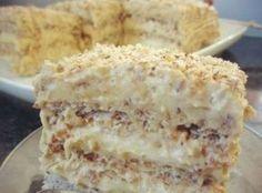 Nagyon finom és egyszerű süteményHozzávalók2 tojás25 dkg liszt2,5 dl tej1 csomag sütőpor16 dkg cukor1 csomag vaníliás cukor10 dkg margarin1 üveg...