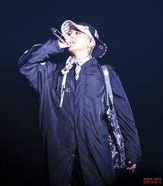 ameverything... — fckyeahgdragon:   161127 G-Dragon - BIGBANG...