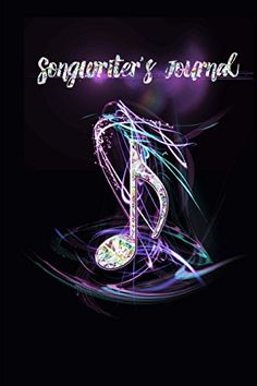 Songwriter's Journal: A beautiful journal for any songwriter to compose lyrics and music whenever inspiration strikes.  Contains 160 pages of lined ... it easy to carry around and write anywhere. by Anneline Sophia http://www.amazon.co.uk/dp/1507825250/ref=cm_sw_r_pi_dp_22yswb08Q1HHM