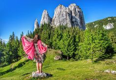 Check out the most Instagrammable places in Romania, it is a list of the most beautiful places to visit in Romania. An Ultimate Guide to Romania. Beautiful Places To Visit, Most Beautiful, Photo And Video, Guys, Bulgaria, Hungary, Road Trip, Travel, Future