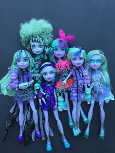 Monster High Dolls Daughter of the Boogeyman Twyla Pet Dustin the dust bunny Mattel Soirée Monster High, Monster High Crafts, Monster High School, Monster High Clothes, Custom Monster High Dolls, Monster Dolls, Monster High Repaint, Custom Dolls, Ever After High