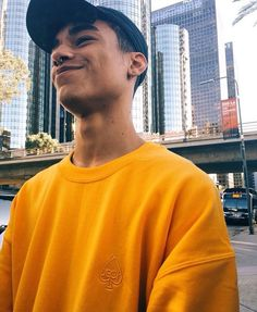 Reece King / Deck Clothing \\ look at this cutie
