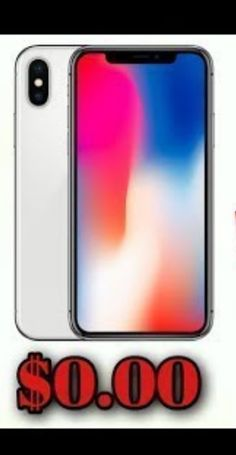 Here is a chance to get free iPhone X. Don't miss the chance. Get Free Iphone, New Iphone, Disney Movie Rewards, Free Iphone Giveaway, Online Sweepstakes, Get Free Stuff, Get Happy, Samsung Galaxy Note 8, Free Money