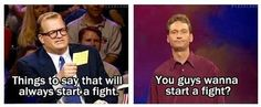 Whose Line is It Anyway <3