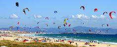 El surf en España: Tarifa y San Sebastián | My Spanish in Spain
