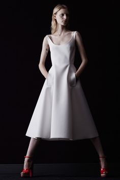 [No.30/35] LANVIN 2014春夏プレコレクション | Fashionsnap.com