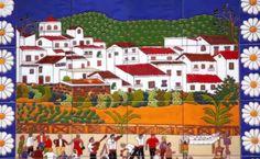 Pueblos-andaluces: Totalán (Málaga)