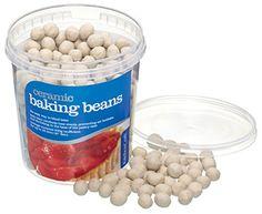 Kitchen Craft 500g Tub of Ceramic Baking Beans Kitchen Craft http://www.amazon.co.uk/dp/B0001IWZ2W/ref=cm_sw_r_pi_dp_8cl1wb0T1AD0Q