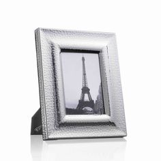 Silver Metal Photo Frame Picture Frames Picture Display for Home Decoration MPF066