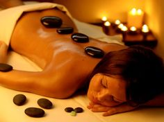 Paula Neves ( Terapeuta ): Massagem De Pedras Quentes  :)