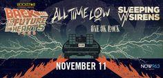 See the show at #SLU Chaifetz Arena: November 11, 2015 #SLU