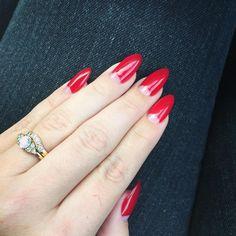 Dita claws ❤️