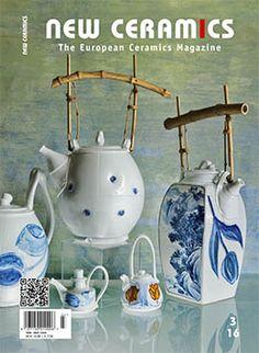 New Ceramics: current issue