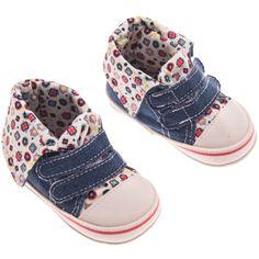 Funny Baby βρεφικά παπουτσάκια αγκαλιάς «Small Flowers» Κωδικός: 18516  €16,90 (-32%)