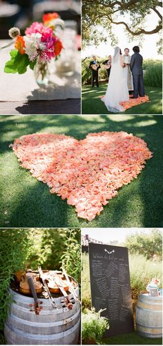 "flower petal heart ""rug"""