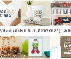 How Creating with Cricut Explore Air 2 Will Save you Money Uses For Toothpaste, Pink Velvet Cupcakes, Grill Cheese Sandwich Recipes, Enamel Cookware, Best Grilled Cheese, Clean Baking Pans, Homemade Bbq, Cricut Explore Air, Margarita Recipes