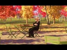 Extracto de un corto de pixar