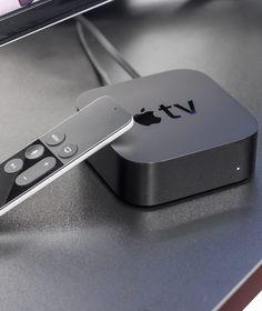 VON BILD GETESTET Das kann das neue Apple TV