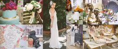 Chosen Vintage & Bespoke Wedding Fair London - 29th March 2015, 11:00am to 4:00pm - Islington Assembly Hall - Organised by Chosen Wedding Fair