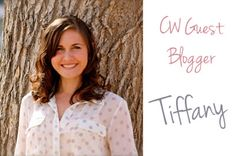 Blogs by Christian Women: Refreshing Words [Guest Post by Tiffany]