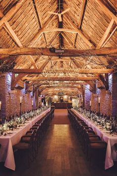 Inspiration and Ideas | The Tythe Barn - Wedding Venue, Private Parties & Corporate Events