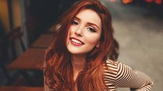 These Redheads Will Steal Your Soul