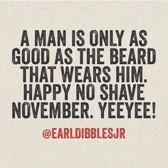 Earl dibbles jr.. omg I love your beard, @Aaron Jones <3