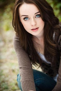 Kacey Rohl is an american actress that played Marin in Season 7's episode The Born-Again...