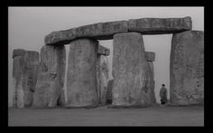 Night of the Demon, director Jacques Tourneur, 1957 – based on the short story Casting the Runes by M. Night Of The Demons, Stonehenge, In The Tree, Horror Films, British Museum, Cinematography, Science Fiction, Things To Come, Photo And Video