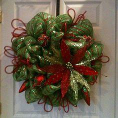 CHRISTMAS WREATH IDEAS | Christmas wreath | EVERYTHING CHRISTMAS (crafts & ideas)