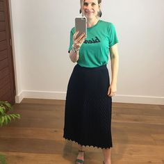 Sydney Personal Styling   Fashion Stylist   Style Angel About Time Movie, Love Affair, French Connection, Fashion Stylist, French Shoes, Midi Skirt, Personal Style, Stylists, Tees
