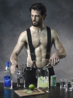 Hunkvertising: The Objectification of Men in Advertising – Adweek