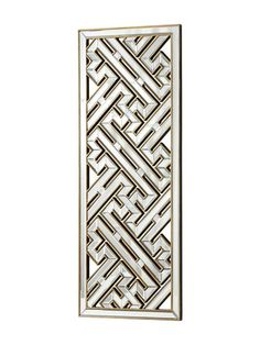 Deco Divide Mirror by Cyan Design at Gilt  $549