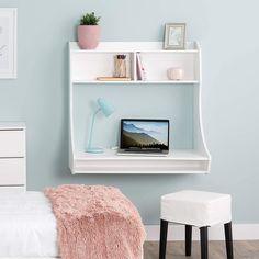 Corporate Office Design, Home Office Design, Design Typography, Design Logo, Web Design, Graphic Design, Desk In Living Room, Bedroom Desk, Master Bedroom