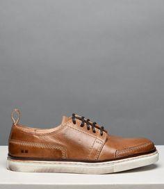 4851c4ce12 KINGLY TAN RUSTIC - Sneakers - Men BED
