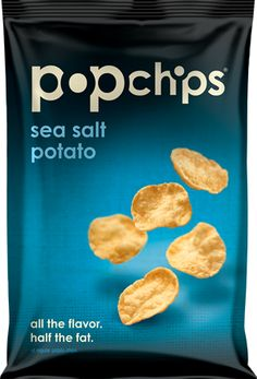 Popchips potato chips. My kids prefer Lay's or Ruffles but these are also GFCF and Feingold stage one. Can find these at most grocery stores, or Woodman's, and sometimes at Big Lots.