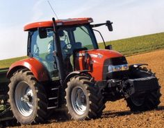 10CaseIHMaxxum125 Steyr, New Holland, Case Ih Tractors, Agriculture Farming, Abs, David, Brown, Tractors, Good Job