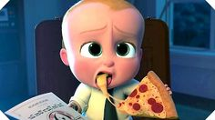 "THE BOSS BABY - ""I LOVE YOU"" - Trailer + Movie Clip (Animation, 2017) - YouTube"