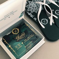 Invitation box with / Invitation 15 years - Secret Garden. Invitation box with / Quince Invitations, Acrylic Wedding Invitations, Unique Wedding Invitations, Wedding Invitation Cards, Wedding Cards, Bridesmaid Invitations, Wedding Card Design, Wedding Designs, Dream Wedding