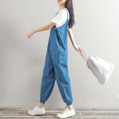 Department Name: MaternityGender: WomenBrand Name: VONDADecoration: PocketsModel Number: Women PantsMaterial: Polyester,CottonColor Style: Natural ColorFabric Type: BroadclothFit Type: Loose Stylish Pregnancy, Stylish Maternity, Clothes 2018, Loose Pants, Playsuits, Harem Pants, Overalls, Jumpsuit, Rompers