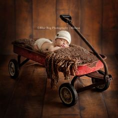 radio flyer photos - Thanks Aunt Leah for the wagon! Love it!