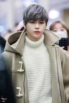 Kang Daniel_Wanna One