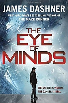 The Eye of Minds (Mortality Doctrine, Book One) (The Mortality Doctrine) by James Dashner -- Sidney