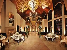 Bell Tower On Houston Weddings Texas Wedding Venues 77018