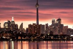19 Signs You Can Finally Start Calling Toronto Home
