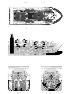 Floating Cities - Chenglin Jin