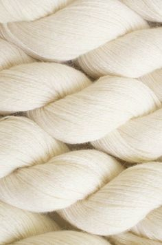 Lace Weight Recycled Cashmere