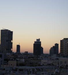 Carlton Hotel, Tel Aviv, Israel #travel #VisitIsrael ~ Planet Weidknecht