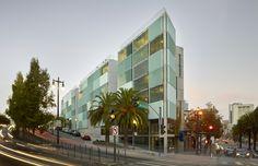 Gallery of 8 Octavia / Stanley Saitowitz | Natoma Architects - 1