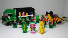 Fruit Corp. - The BrikWars Forums